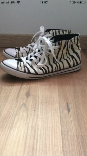 Limited Edition Converse