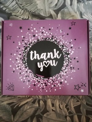 "Limited Edition Essence ""Thank you""-Box"