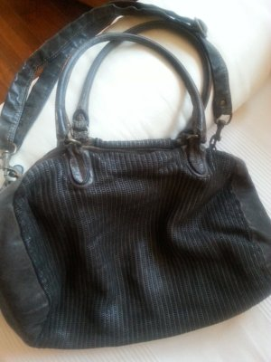Liebeskind Berlin Carry Bag anthracite-taupe