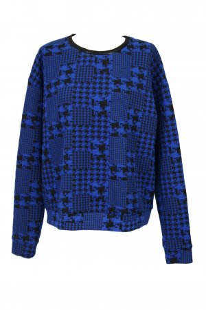 Limited Edition Marks & Spencer Pullover in Dunkelblau