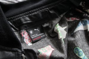 Limited Edition PUMA Mihara Thermojacke