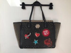 Limited Edition Shopper von Philipp Plein Neupreis 3400