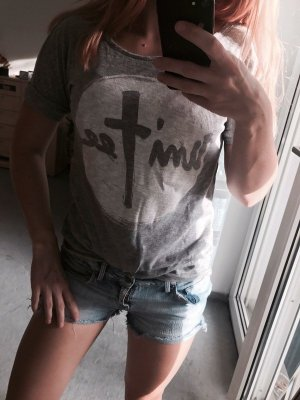 "Limited Edition T-Shirt ""Jeff Bridges collection"" Gr.xs"