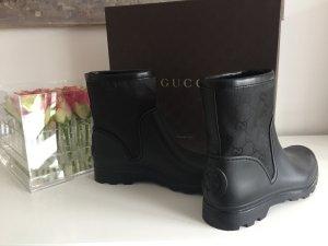 ***Limited Gucci-Stiefel***