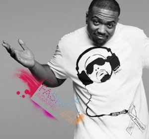 LIMITED +++ Top Tshirt H&M TIMBALAND ++ only Fashion Against AIDS
