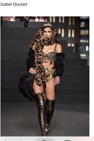 limitiert Moschino H&M hot pants