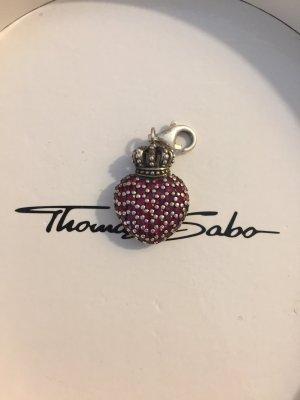 Limitierter Thomas Sabo Anhänger Herz