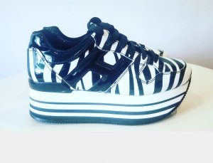 limittierte Hogan Maxi fashion Sneaker
