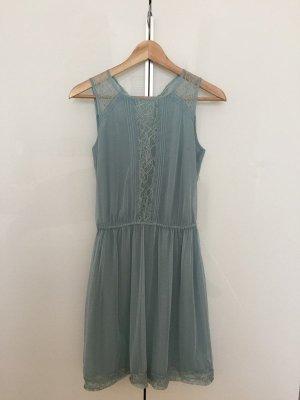 Lind-Grünes pastellfarbenes Kleides von Promod