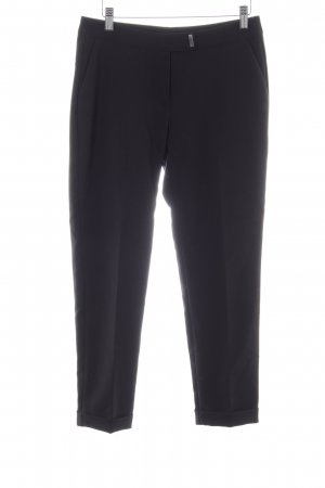 Lindsay Moda Pantalón de pinza negro estilo «business»