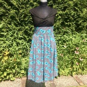 Lindy Bop Petticoat Dress multicolored