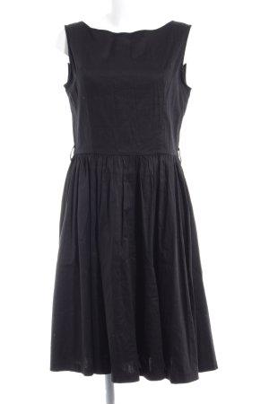 Lindy Bop Etuikleid schwarz klassischer Stil