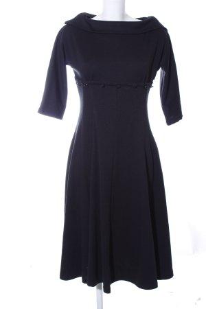 Mi Style Robe Longue Bop D'affaires Bleu Lindy X0k8wPnO