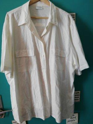 Canda Blouse Jacket natural white