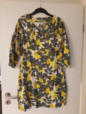 Boden Vestido tipo túnica multicolor