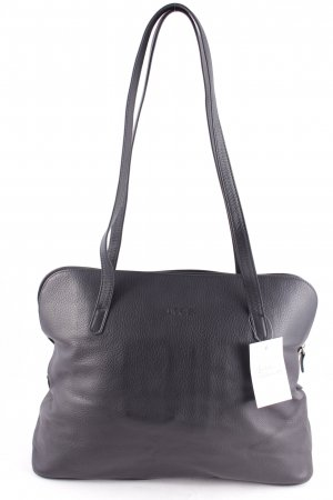 Lipp's Carry Bag black simple style