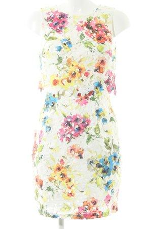 Lipsy A-Linien Kleid florales Muster Romantik-Look