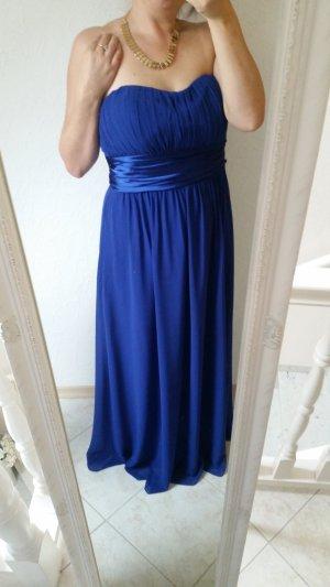 Lipsy Abendkleid blau 42