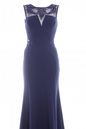 Lipsy Abendkleid dunkelblau Elegant