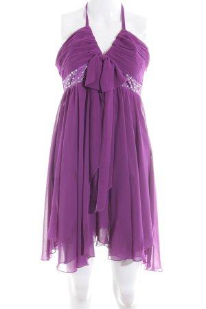 Lipsy Abendkleid mehrfarbig extravaganter Stil
