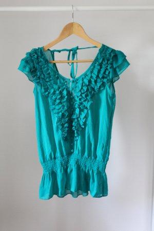 Lipsy Bluse Tunika Shirt S 36 NEU