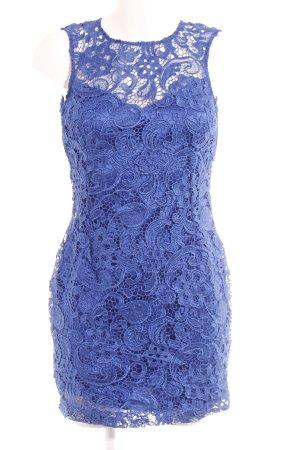 Lipsy Cocktailkleid blau Elegant