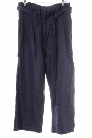 Lipsy Culottes donkerblauw casual uitstraling