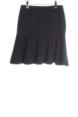 Lipsy Flared Skirt black business style