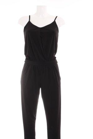 Lipsy Jumpsuit schwarz Casual-Look