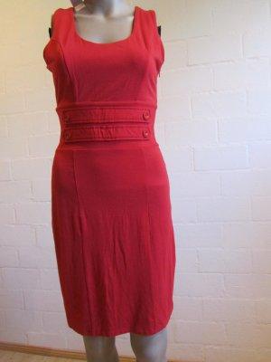 LIPSY: Kleid aus Viskose-Trikot, Gr. 36, NEU