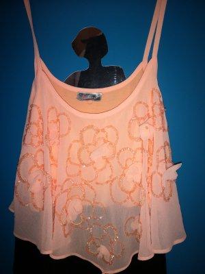 Lipsy Kleid Minikleid Gr 40/42