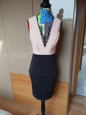 Lipsy Kleid mit Spitze