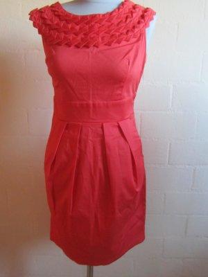 LIPSY: Kleid mit tollem Kragen, Gr. 36/38, UK10,NEU