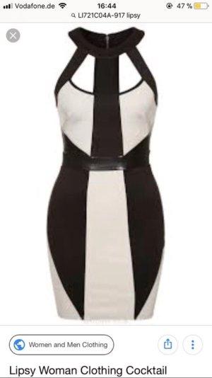 Lipsy Kleid xs 34 Cocktail Kleid Cocktail Kleid