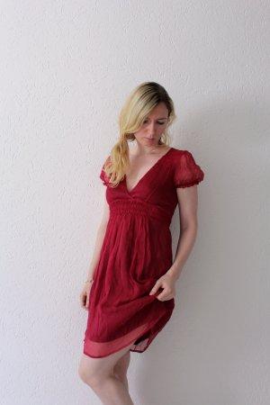 Lipsy Kurzarm Kleid S 36 NEU