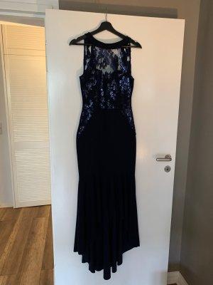 Lipsy London - Abendkleid - Nachtblau