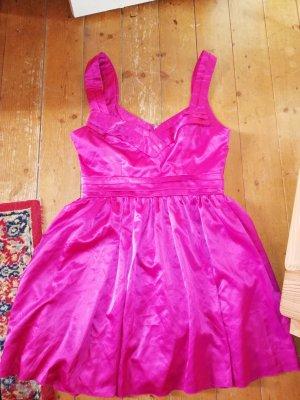 Lipsy London Kleid pink Gr. 40