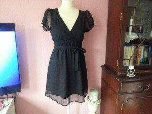 Lipsy London Kleid schwarz