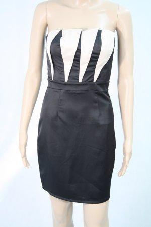 Lipsy London Mini Kleid in Schwarz