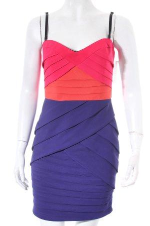Lipsy Minikleid mehrfarbig Party-Look