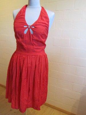 LIPSY: Neckholder - Kleid, Gr. 38  UK10, NEU