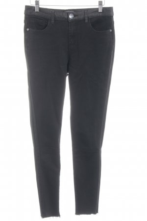 Lipsy Tube Jeans black casual look
