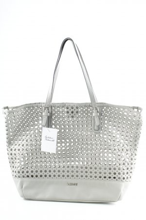Lipsy Shopper hellgrau Casual-Look