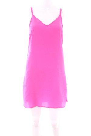 Lipsy Trägerkleid pink Casual-Look