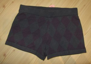 LIPSY: Wintershorts aus 50% Wolle, Gr. UK 10, NEU
