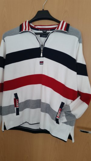 Lisa Campione Camiseta tipo polo multicolor