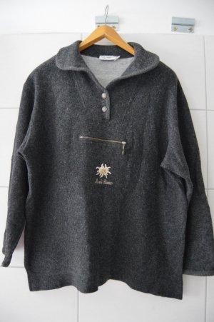 Lisa Campione Pullover XL Monti Bianco