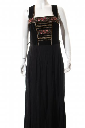 Lisas Landhaus Dirndl multicolored vintage look