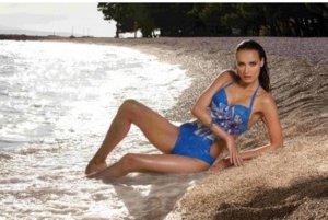 Lisca Monokini-Badeanzug