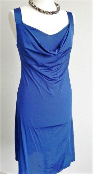 LISE Charmel Strandkleid (auch für abends perfekt) Wasserfall S NEU (Etikett)